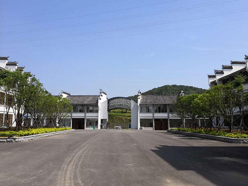 红安县七里坪镇农村福利院建设工程