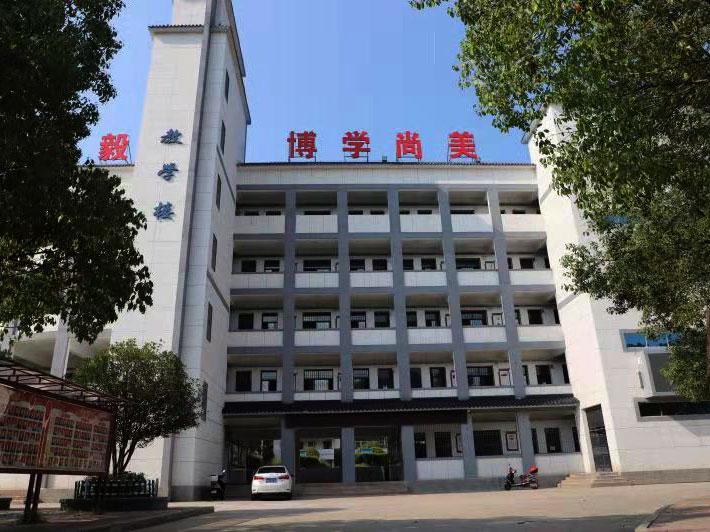 七里中学教学楼新建工程