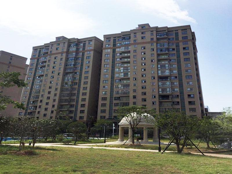 红安县紫东新城一期四标段建设工程11号楼